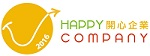 KPC Business Centre Happy Company Logo